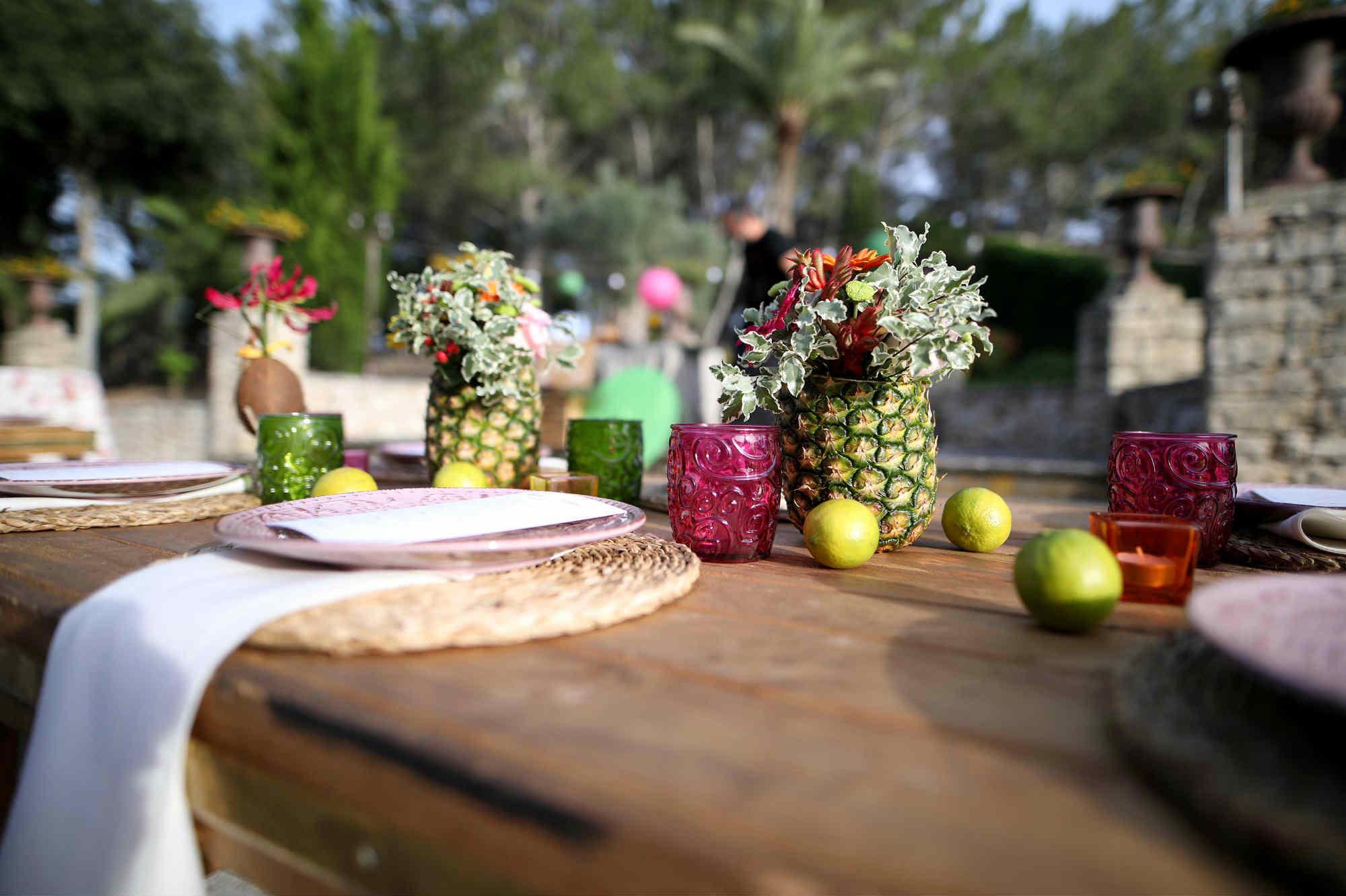 Bodas y eventos mallorca con vicky pulgar n catering for Escuela de cocina mallorca