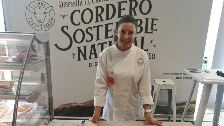 carne de cordero | Vicky Pulgarin Catering | Mallorca