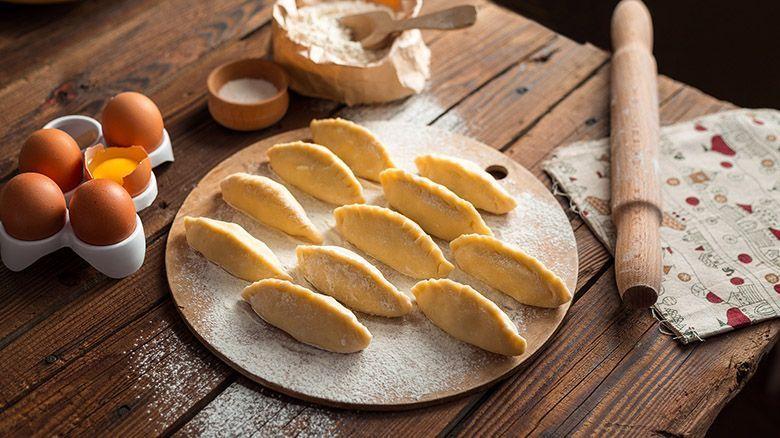 catering en mallorca | Vicky Pulgarin | Recetas de Pascua