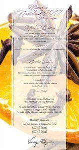 menu navidad vicky pulgarin catering