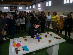 asistentes showcooking vicky pulgarin