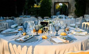 catering a medida