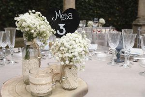 Catering boda - Vicky Pulgarin Catering