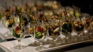 Tendencias Gastronómicas para bodas