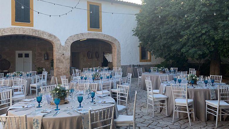 Bodas en Mallorca | Vicky Pulgarín Catering